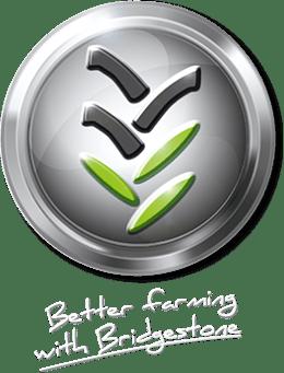 BETTER FARMING with Bridgestone